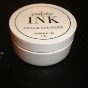 Chalk Couture Ink Bright White Never used